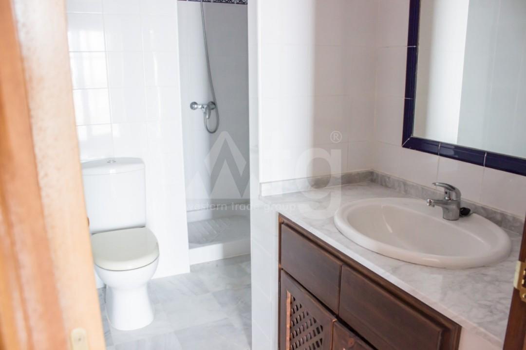 Villa de 3 chambres à Torrevieja - AG4208 - 12
