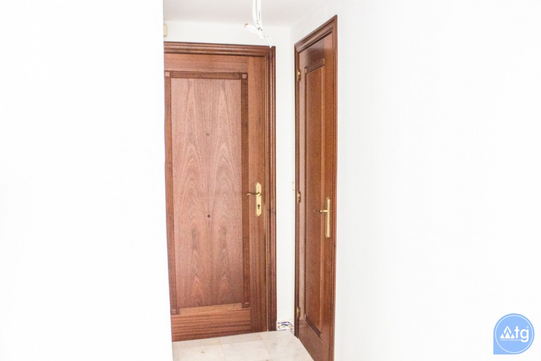 Villa de 3 chambres à Torrevieja - AG4208 - 16