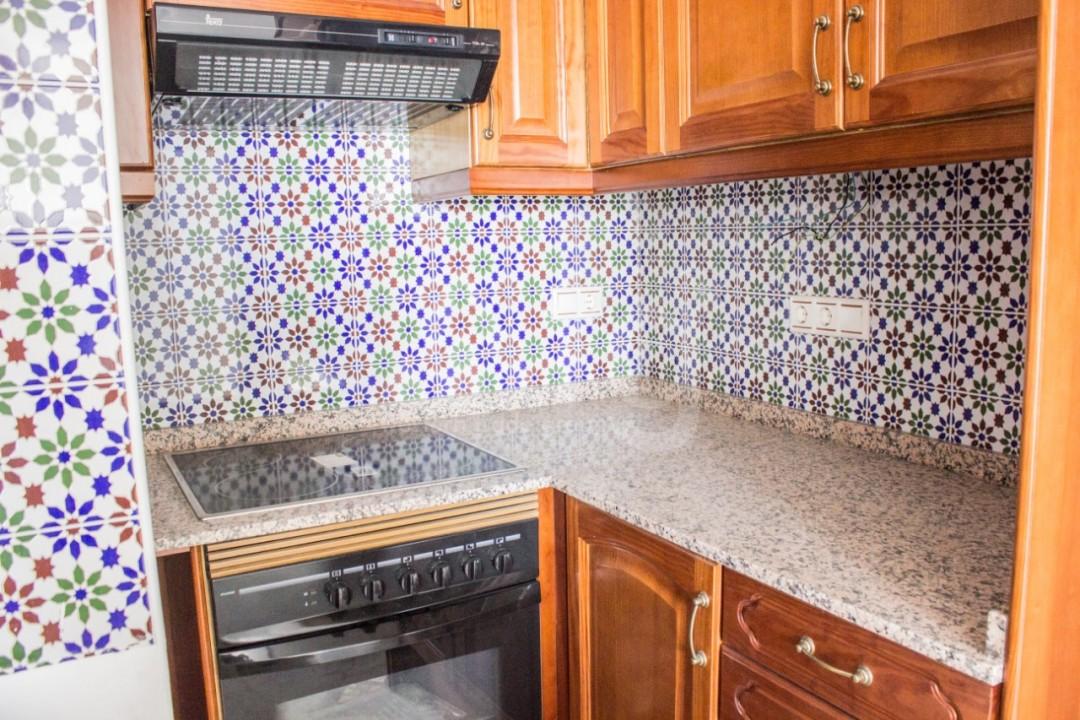 Villa de 3 chambres à Torrevieja - AG4208 - 2