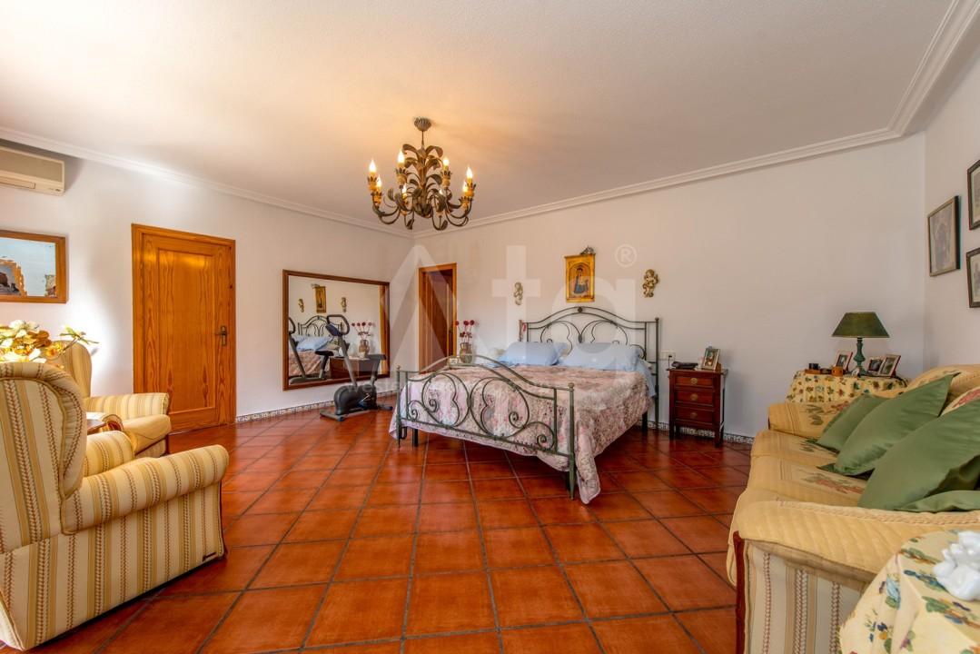 Villa de 5 chambres à Torrevieja - B2298 - 22