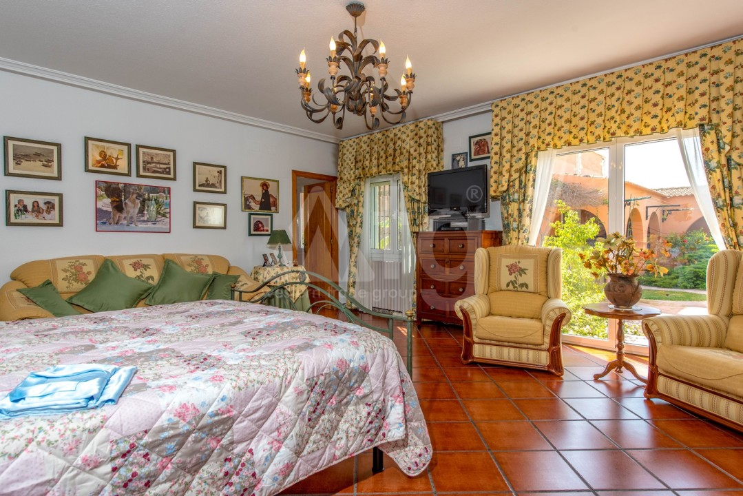 Villa de 5 chambres à Torrevieja - B2298 - 23