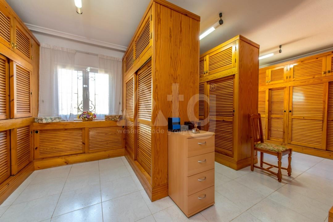 Villa de 5 chambres à Torrevieja - B2298 - 24