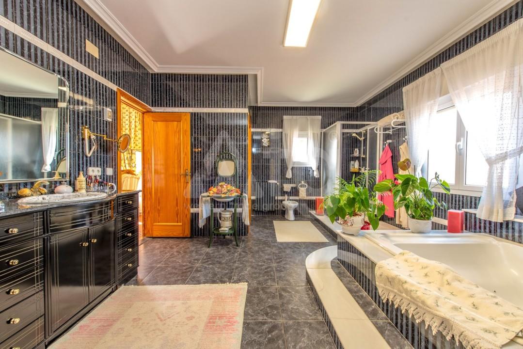Villa de 5 chambres à Torrevieja - B2298 - 25