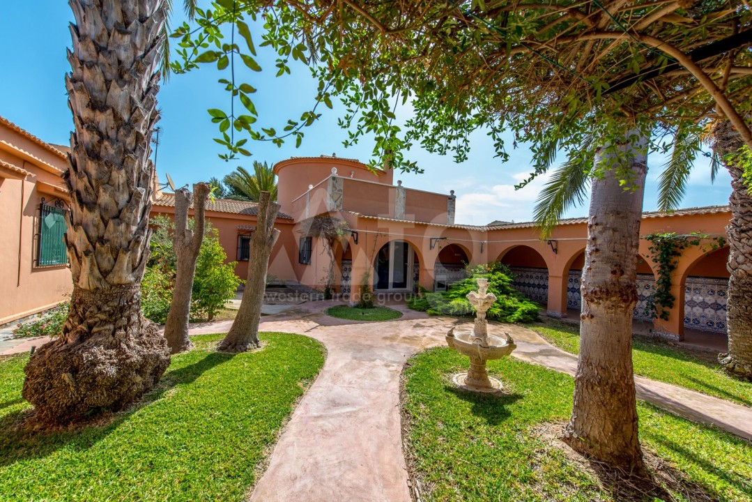 Villa de 5 chambres à Torrevieja - B2298 - 31