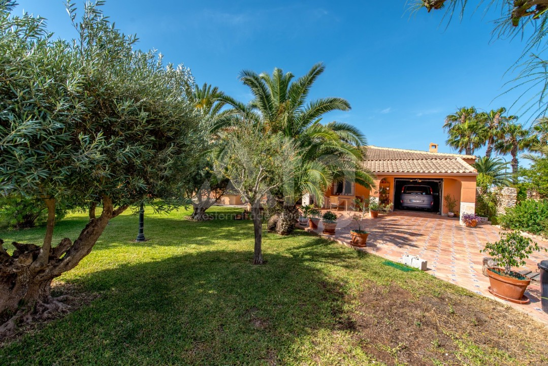 Villa de 5 chambres à Torrevieja - B2298 - 32