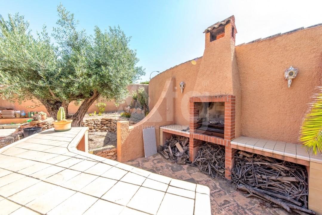 Villa de 5 chambres à Torrevieja - B2298 - 35
