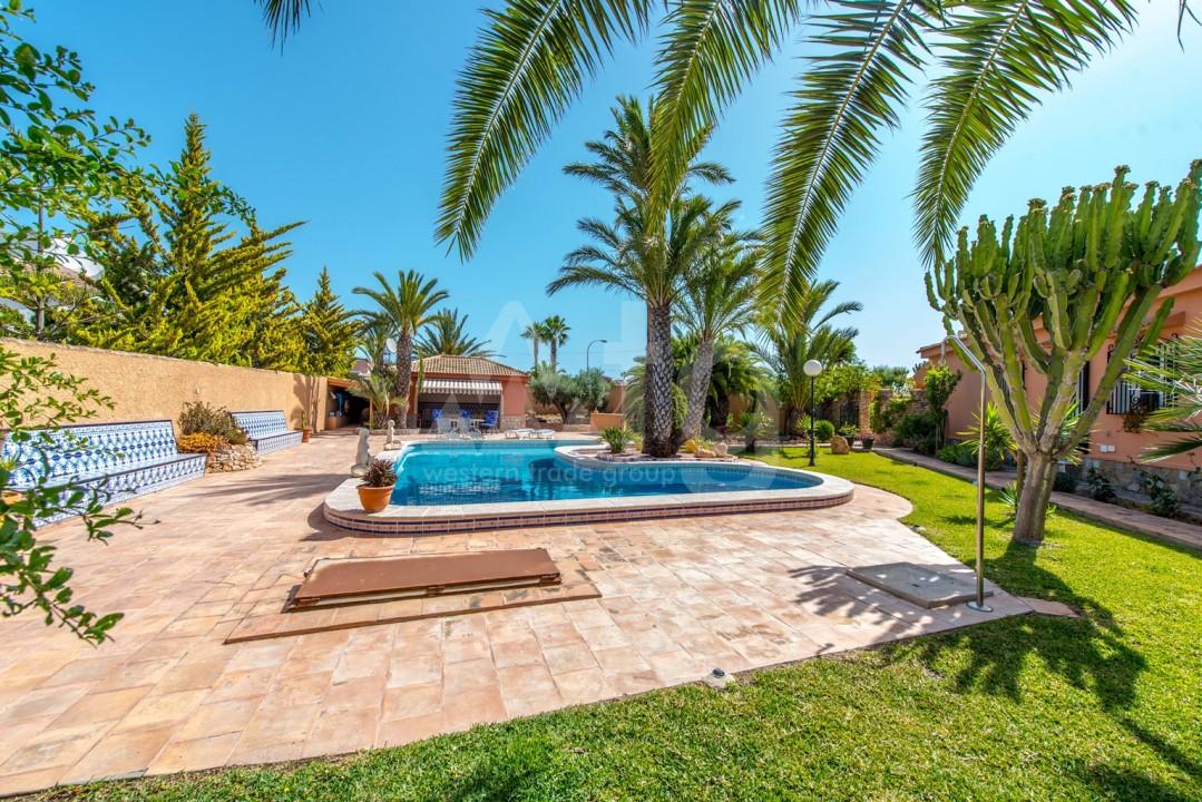Villa de 5 chambres à Torrevieja - B2298 - 37