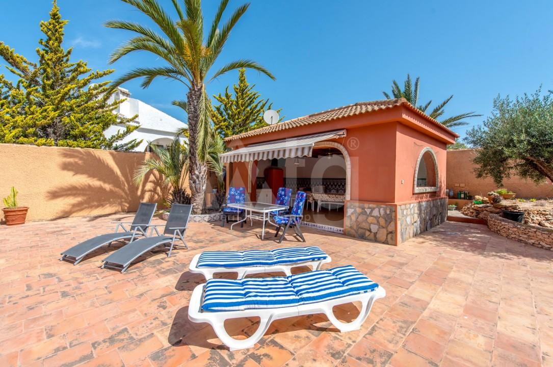 Villa de 5 chambres à Torrevieja - B2298 - 38