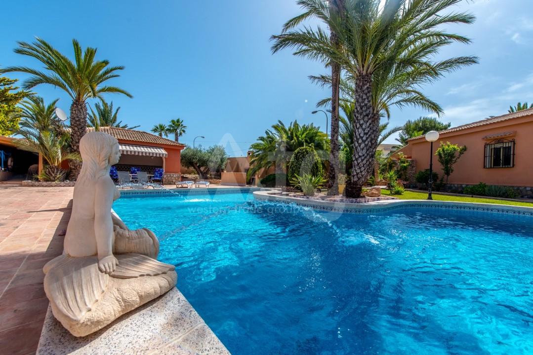 Villa de 5 chambres à Torrevieja - B2298 - 39