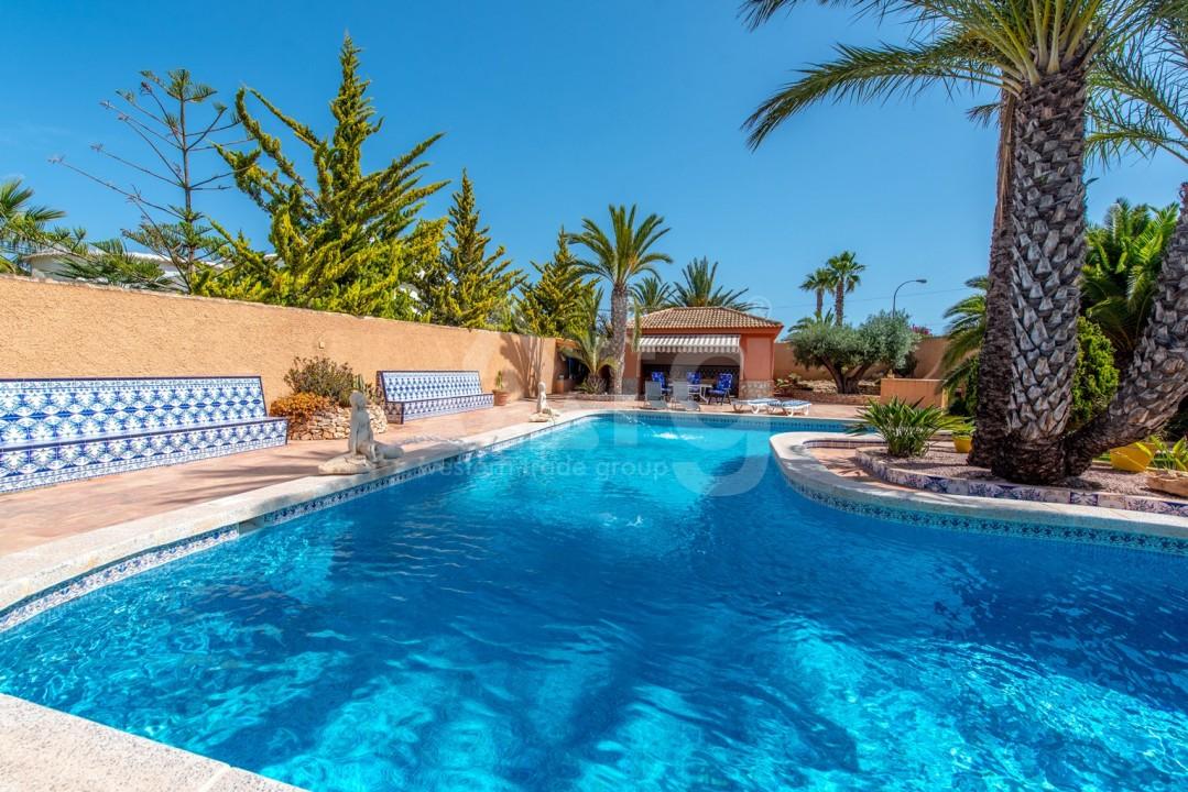 Villa de 5 chambres à Torrevieja - B2298 - 40