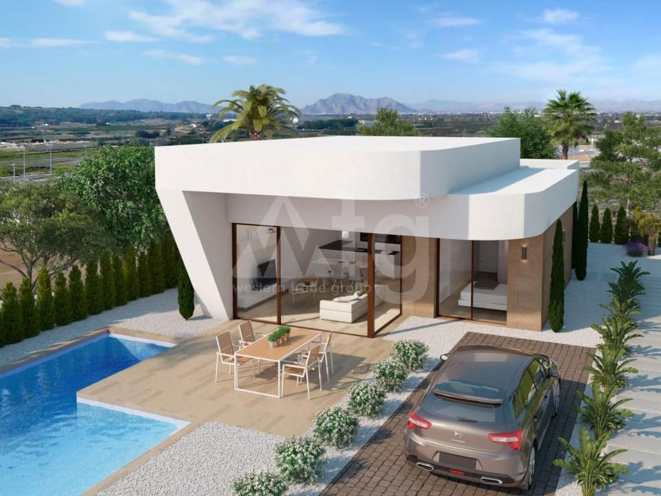 Villa de 4 chambres à Torrevieja - AGI2595 - 10
