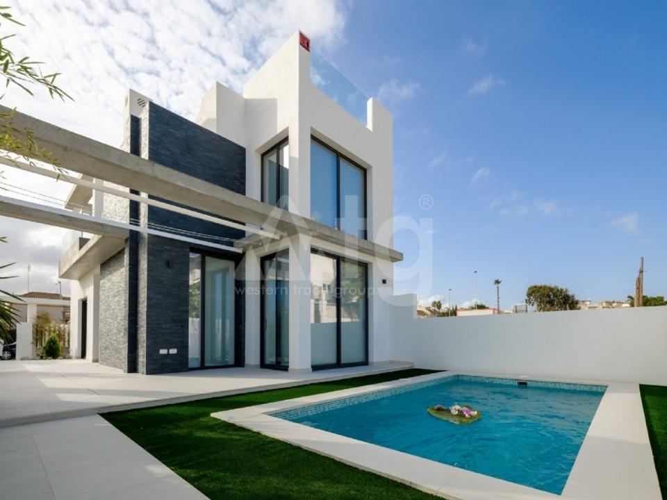 Villa de 4 chambres à Torrevieja - AGI2595 - 15