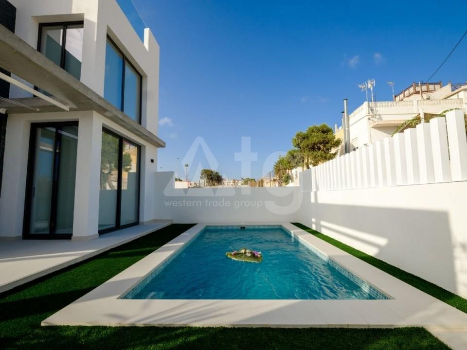 Villa de 4 chambres à Torrevieja - AGI2595 - 16
