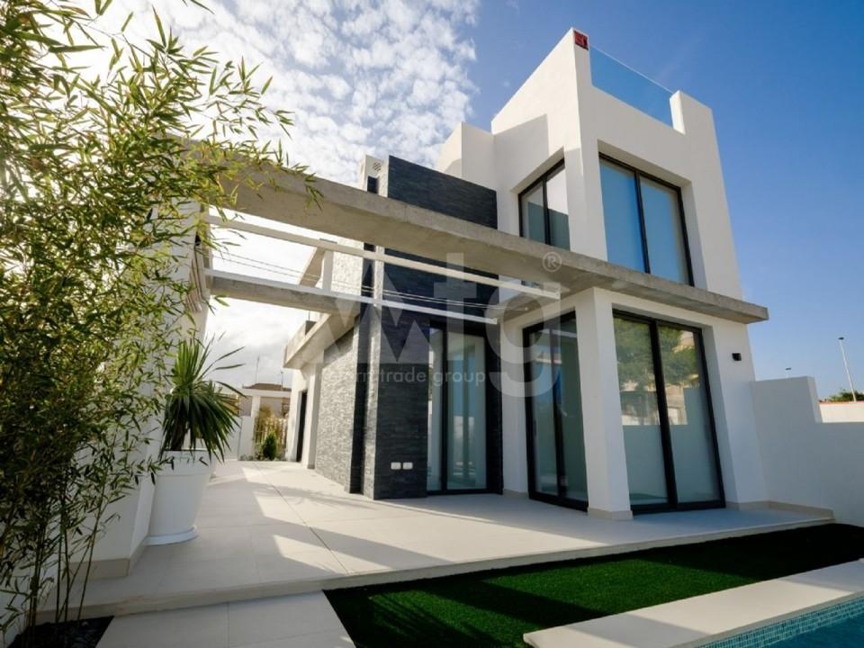 Villa de 4 chambres à Torrevieja - AGI2595 - 17