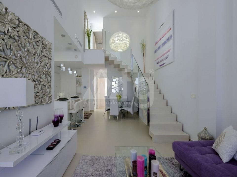 Villa de 4 chambres à Torrevieja - AGI2595 - 3