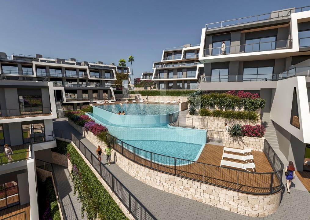 Villa de 3 chambres à Villamartin - VS114254 - 3