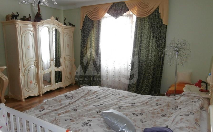 Villa de 4 chambres à Villamartin - AG6086 - 21