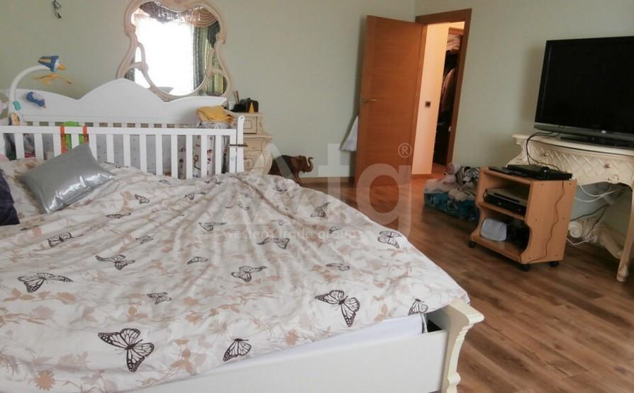 Villa de 4 chambres à Villamartin - AG6086 - 23