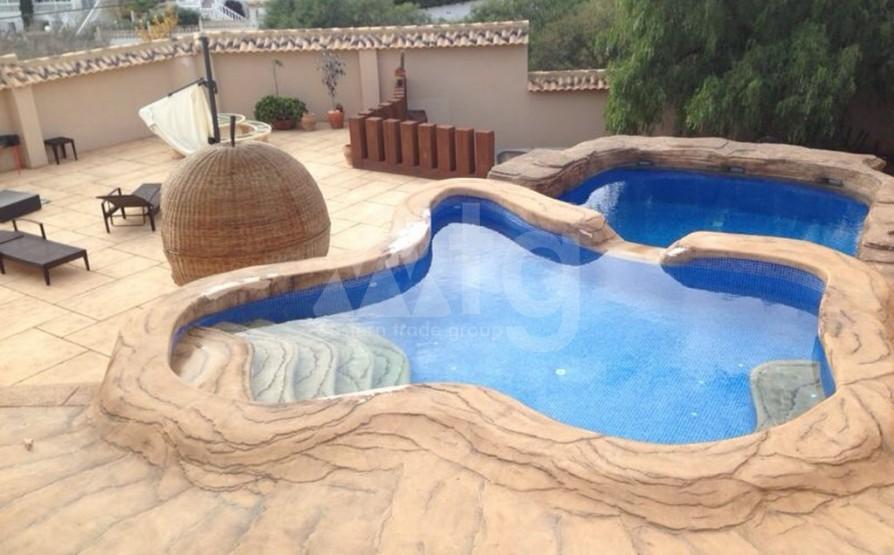 Villa de 4 chambres à Villamartin - AG6086 - 26