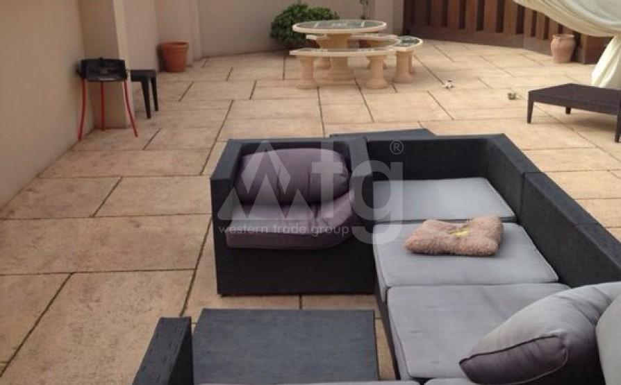 Villa de 4 chambres à Villamartin - AG6086 - 27