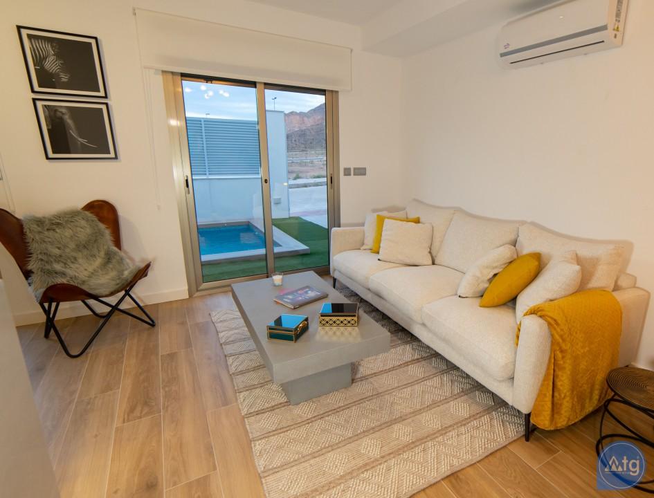 Villa de 4 chambres à Villamartin - AG6086 - 5