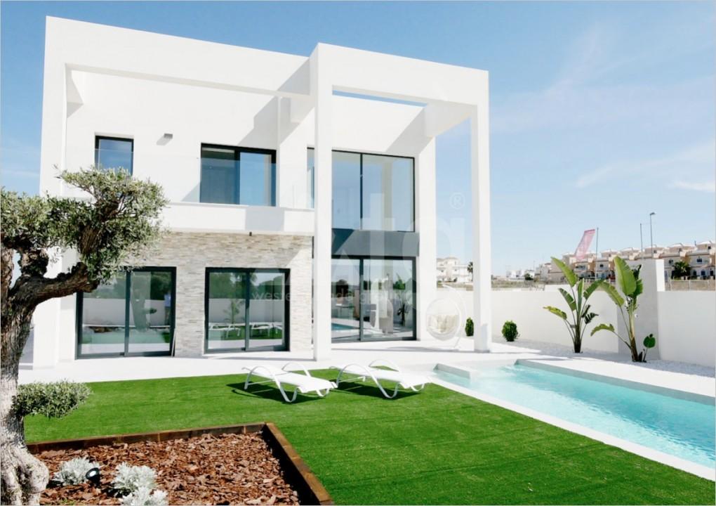 Villa de 3 chambres à Ciudad Quesada - AT7257 - 13