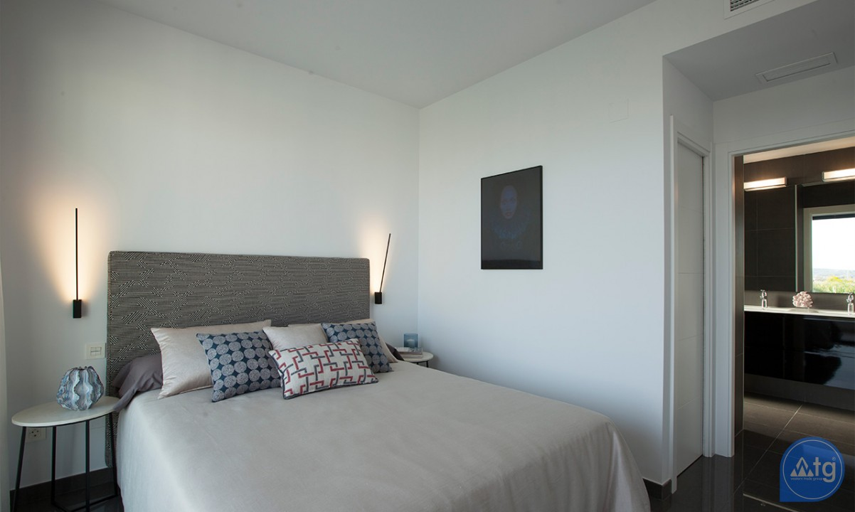Villa de 3 chambres à Ciudad Quesada - AT7257 - 15