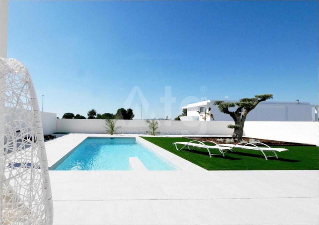 Villa de 3 chambres à Ciudad Quesada - AT7257 - 2
