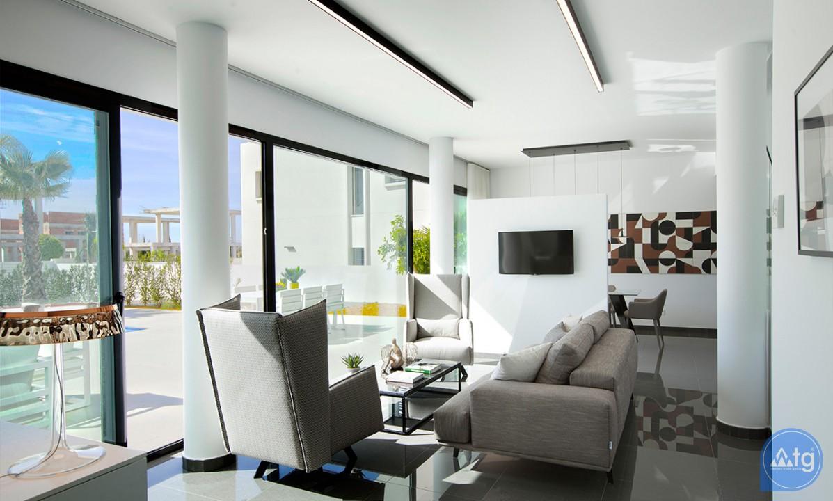 Villa de 3 chambres à Ciudad Quesada - AT7257 - 7