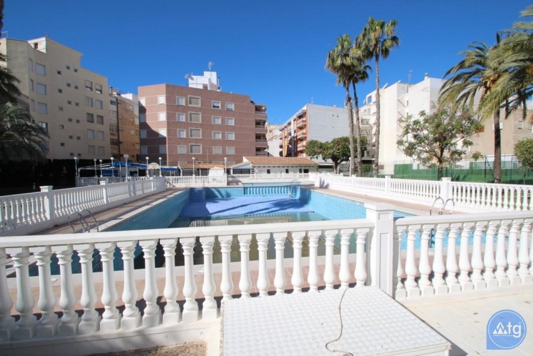Villa de 3 chambres à Santiago de la Ribera - WHG113949 - 1