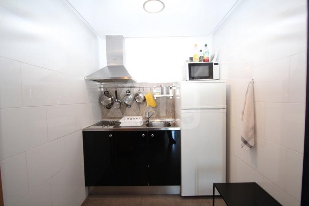 Villa de 3 chambres à Santiago de la Ribera - WHG113949 - 10