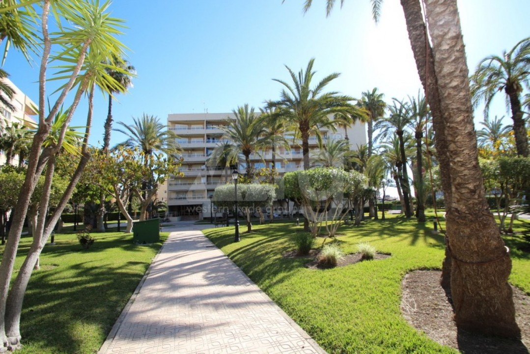 Villa de 3 chambres à Santiago de la Ribera - WHG113949 - 12