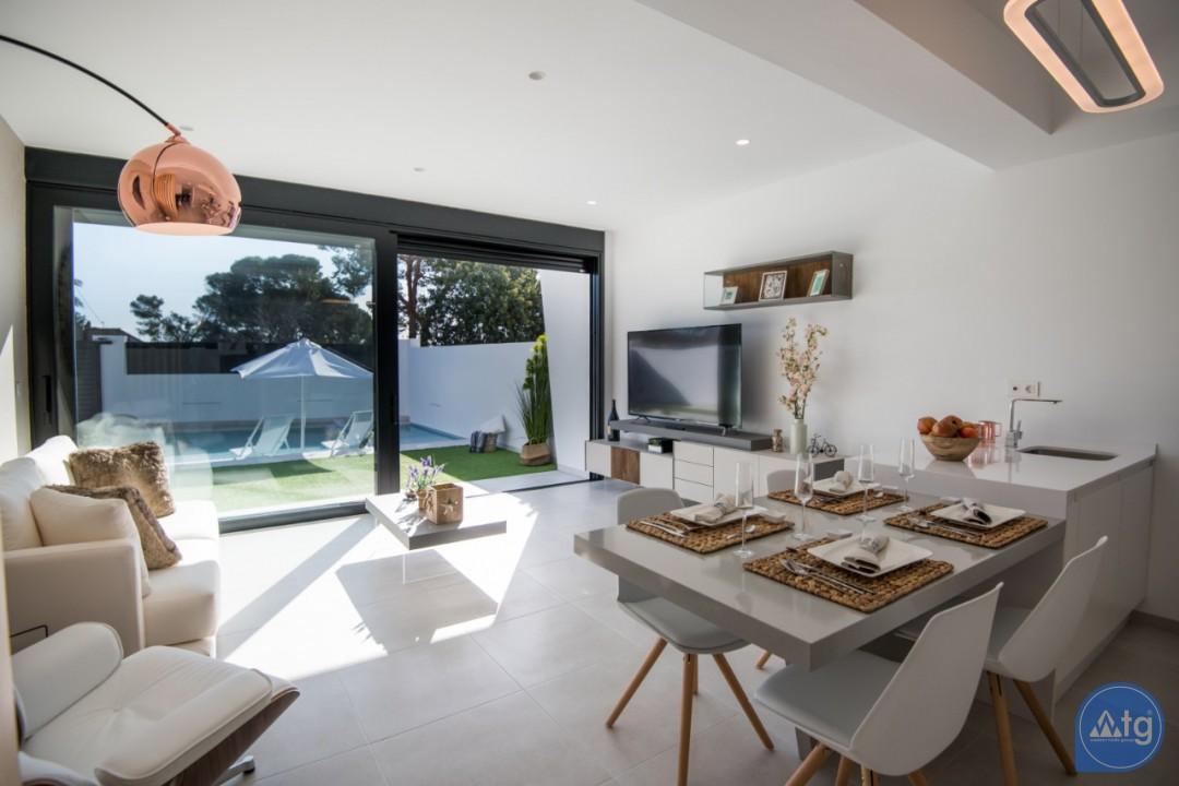 Villa de 3 chambres à Santiago de la Ribera - WHG113949 - 14
