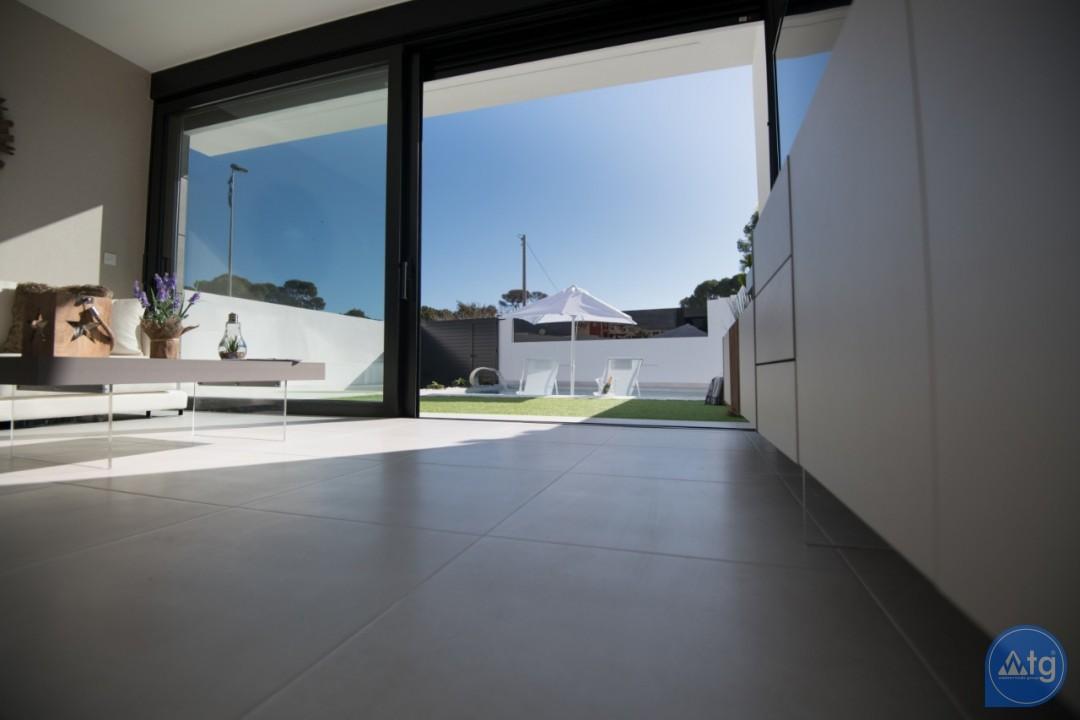 Villa de 3 chambres à Santiago de la Ribera - WHG113949 - 15