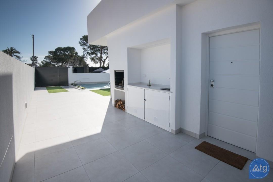 Villa de 3 chambres à Santiago de la Ribera - WHG113949 - 16