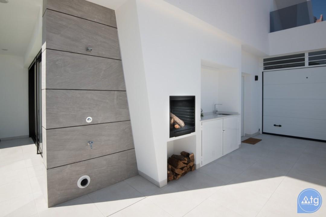 Villa de 3 chambres à Santiago de la Ribera - WHG113949 - 18