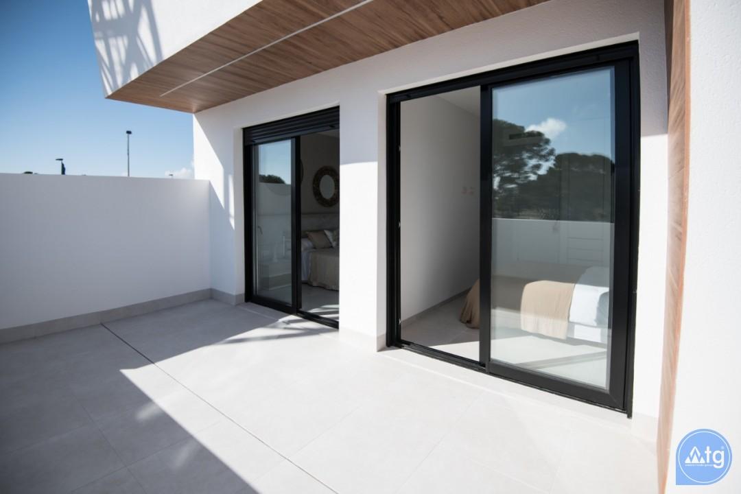 Villa de 3 chambres à Santiago de la Ribera - WHG113949 - 19