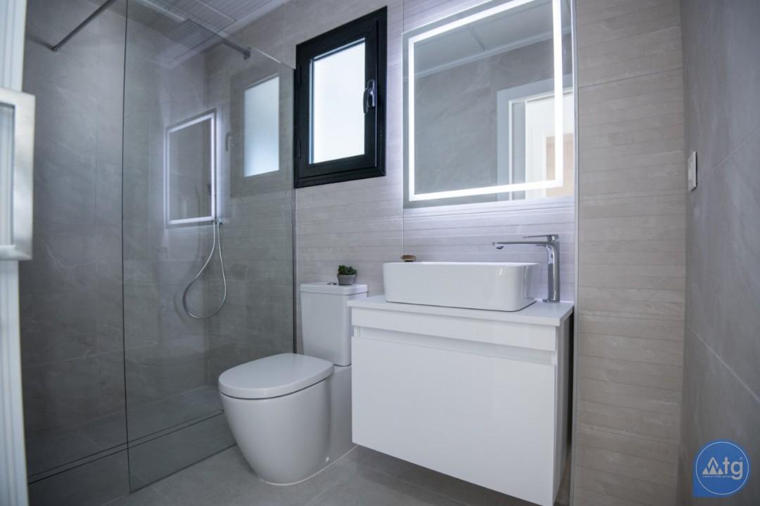 Villa de 3 chambres à Santiago de la Ribera - WHG113949 - 22