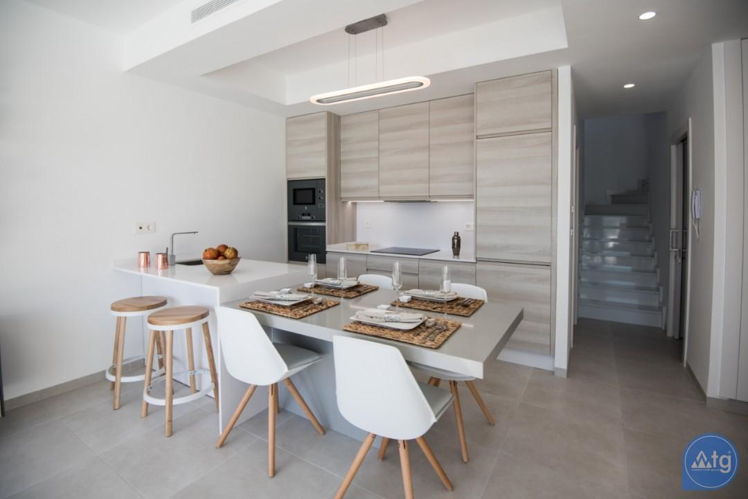 Villa de 3 chambres à Santiago de la Ribera - WHG113949 - 28