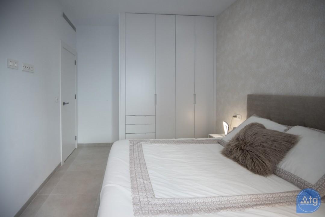 Villa de 3 chambres à Santiago de la Ribera - WHG113949 - 31