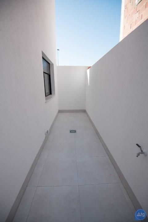 Villa de 3 chambres à Santiago de la Ribera - WHG113949 - 32