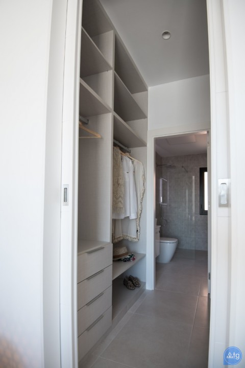Villa de 3 chambres à Santiago de la Ribera - WHG113949 - 33