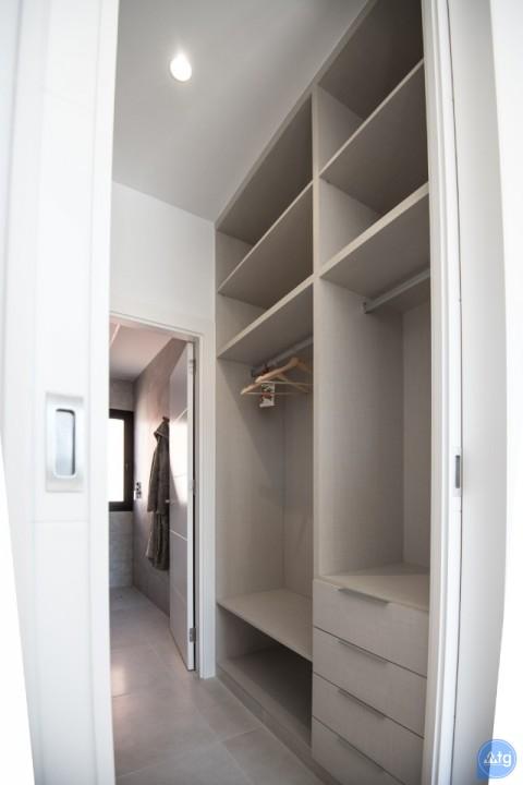 Villa de 3 chambres à Santiago de la Ribera - WHG113949 - 34