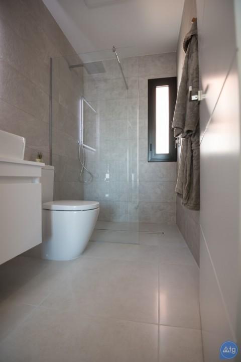 Villa de 3 chambres à Santiago de la Ribera - WHG113949 - 38