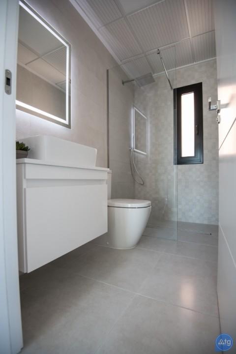 Villa de 3 chambres à Santiago de la Ribera - WHG113949 - 39