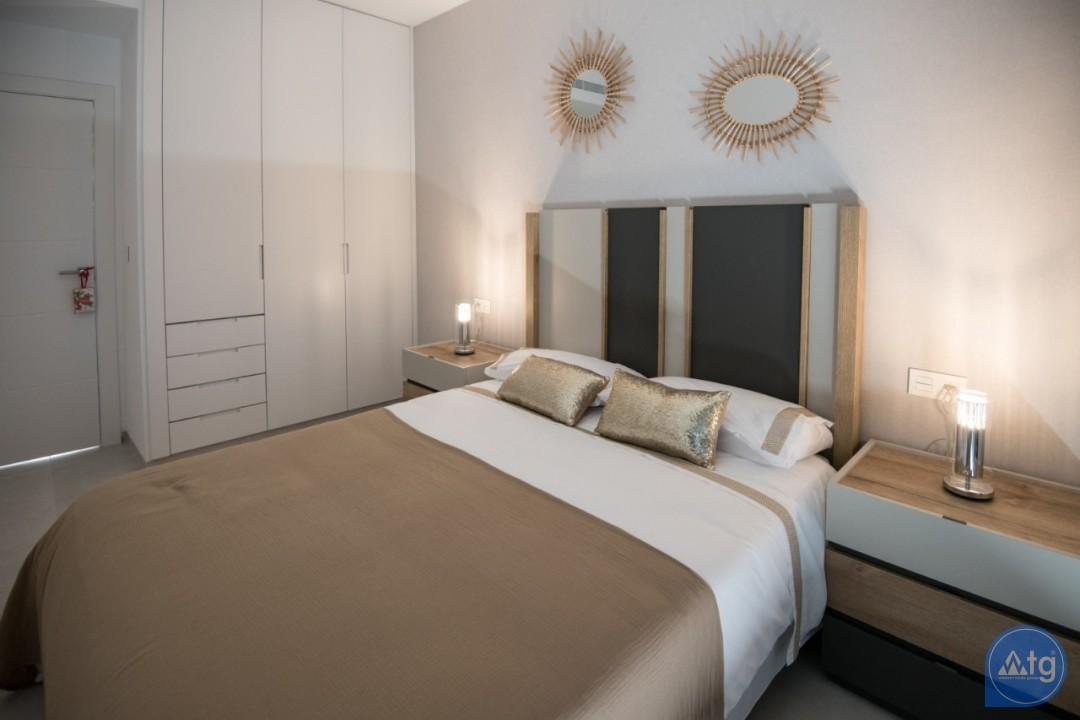 Villa de 3 chambres à Santiago de la Ribera - WHG113949 - 40