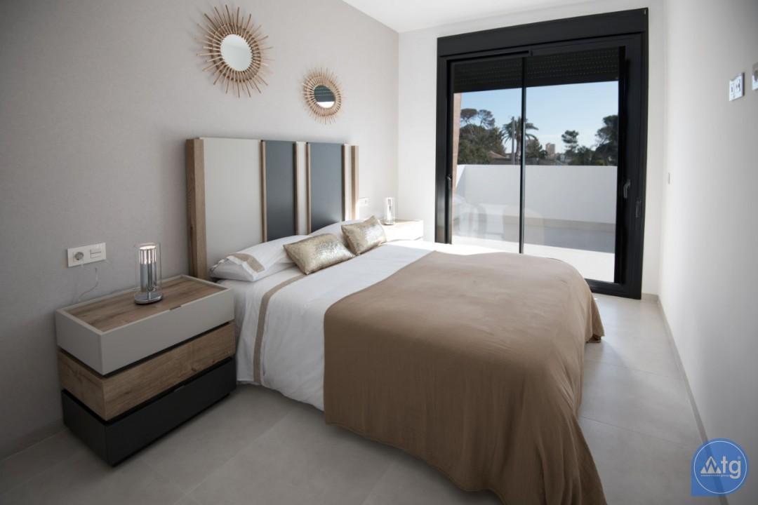 Villa de 3 chambres à Santiago de la Ribera - WHG113949 - 41