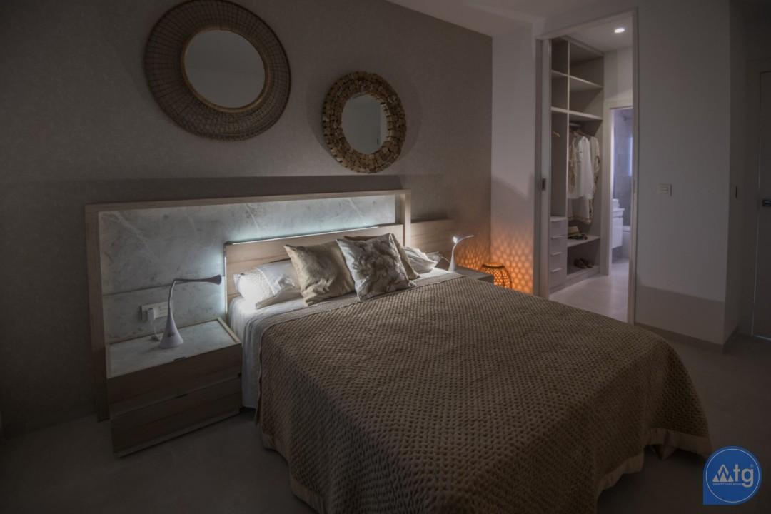 Villa de 3 chambres à Santiago de la Ribera - WHG113949 - 42