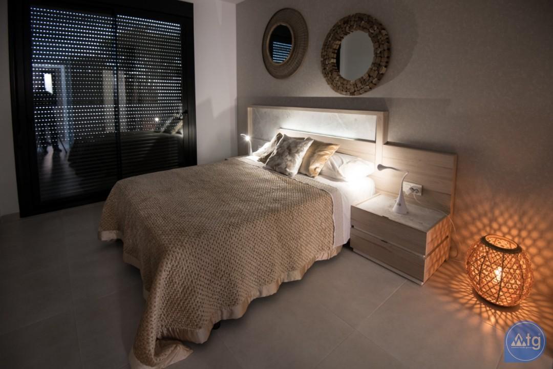 Villa de 3 chambres à Santiago de la Ribera - WHG113949 - 43