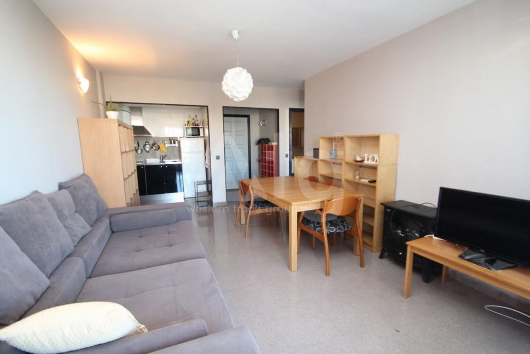 Villa de 3 chambres à Santiago de la Ribera - WHG113949 - 8